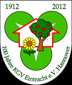 Logo Eintracht e.V.